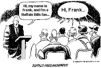 Buffalo Fans Anonymous